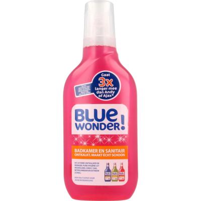 Emejing Blue Wonder Badkamer Images - Modern Design Ideas ...