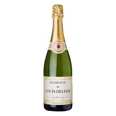 Louis Delder Champagne