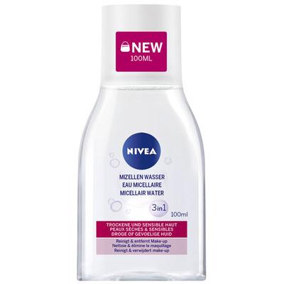 Nivea Micellair Water 3in1 droge of gevoelige huid