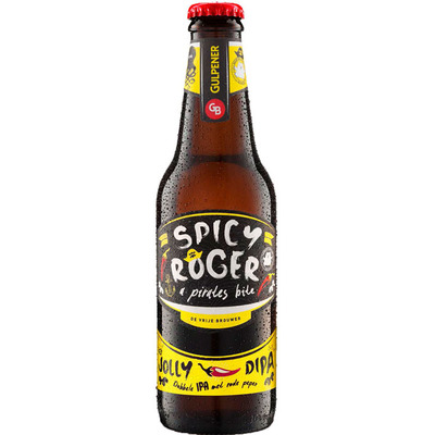 Gulpener Spicy Rogier