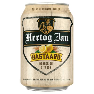 Hertog Jan Bastaard