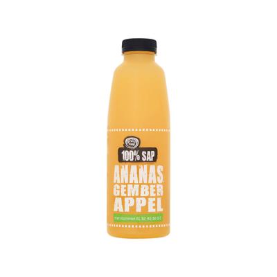 Fruity King Ananas Gember Sap
