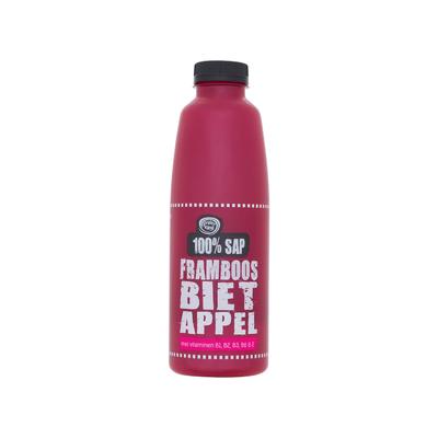 Fruity King Framboos, Biet & Appel Sap