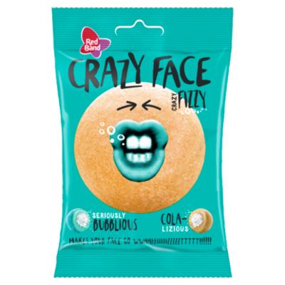 Redband Crazy face fizzy