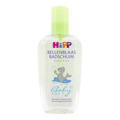 HiPP Baby badschuim