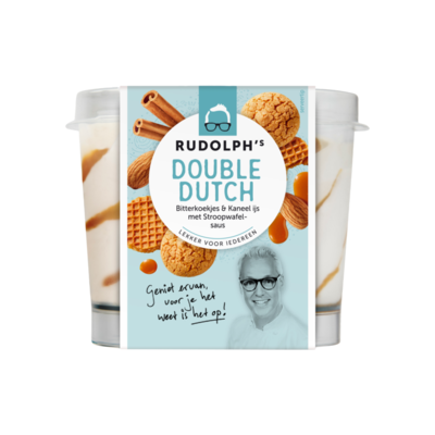 Rudolph's Double Dutch