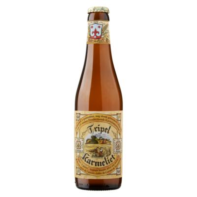 Tripel Karmeliet Belgisch Bier Fles