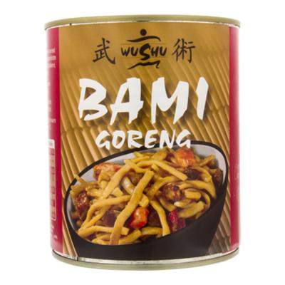 wushu Bami Goreng