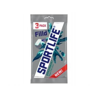 Sportlife Filld greenmint