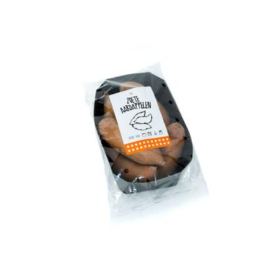 Vanka Zoete Aardappelen