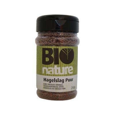 Bio Nature Hagelslag Puur
