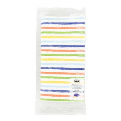 Duni Tafellaken Cuban stripe 120x180cm