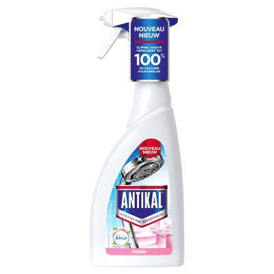 Antikal Fresh Kalkreiniger Spray 700 Ml