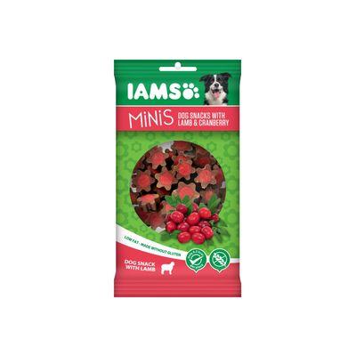 Iams Hondenvoer Mini's Lamb & Cranberry