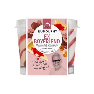 Rudolph's Ex Boyfriend