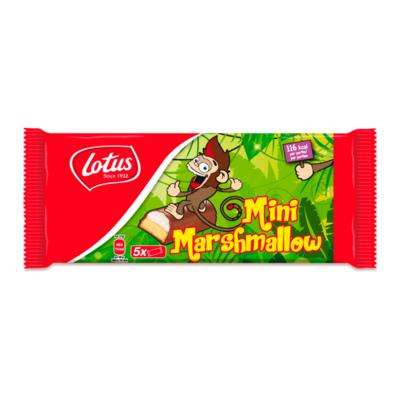 Lotus Mini Marshmallow