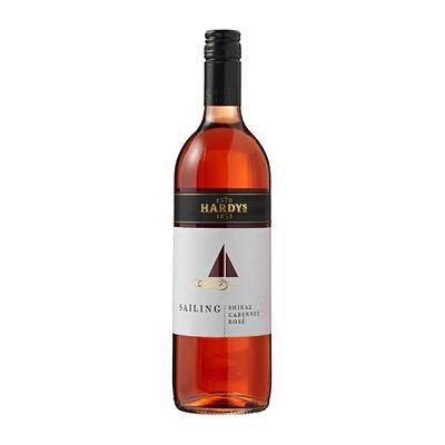 Hardy's Sailing Australische wijn  rosé