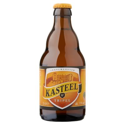 Kasteel 11° Tripel Fles 33 cl