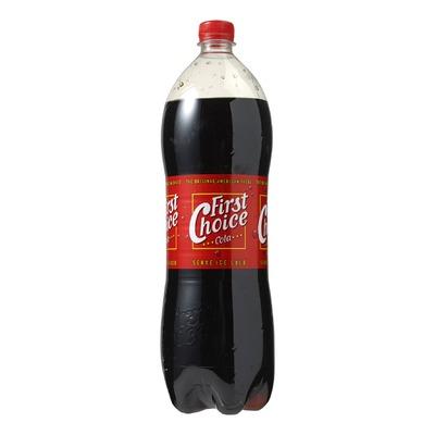 First Choice Cola 1,5 L
