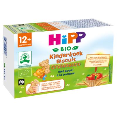 HiPP Bio Kinderkoek met Appel 12+ Maanden 150 g