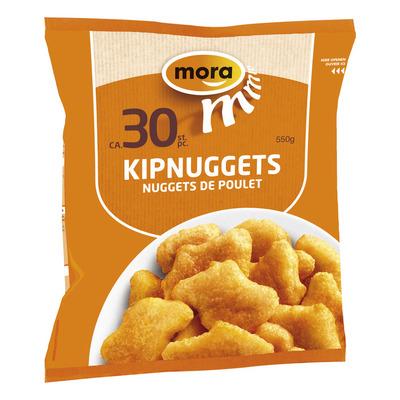 Mora Kipnuggets