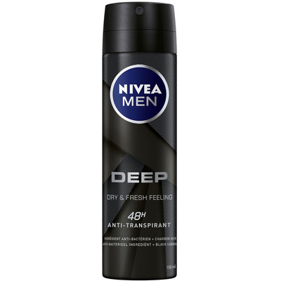 Nivea Deep spray