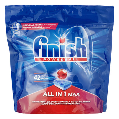 Finish All-in-1