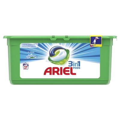 Ariel 3in1 pods alpine