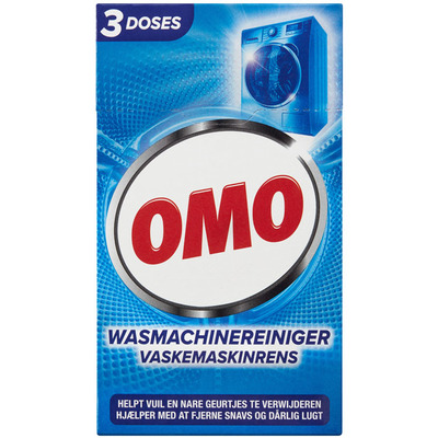 Omo Machinereiniger