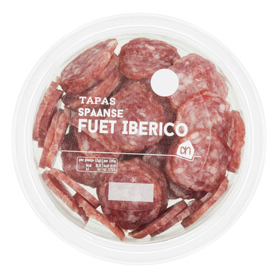 Huismerk Fuet iberico