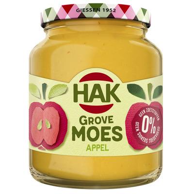 Hak Grove moes appel 0%