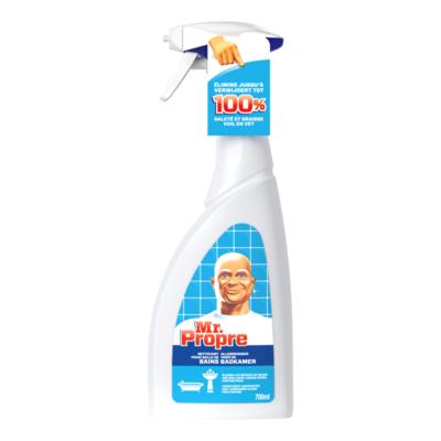 Mr Propre Allesreiniger Badkamer Spray