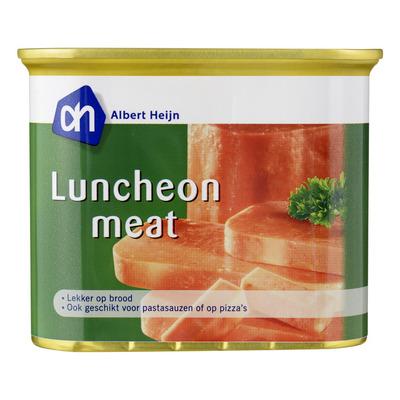 Huismerk Luncheon meat