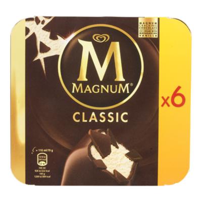 Ola Magnum classic 6 stuks