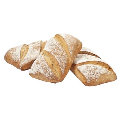 Huismerk Korenlanders Frans broodje wit