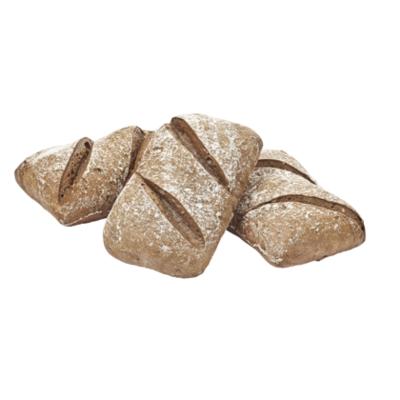 Huismerk Korenlanders Frans broodje donker