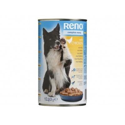 Reno Compleet menu met kip