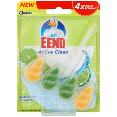WC-EEND Toiletblok active clean citrus