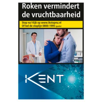 Kent Sigaretten switch