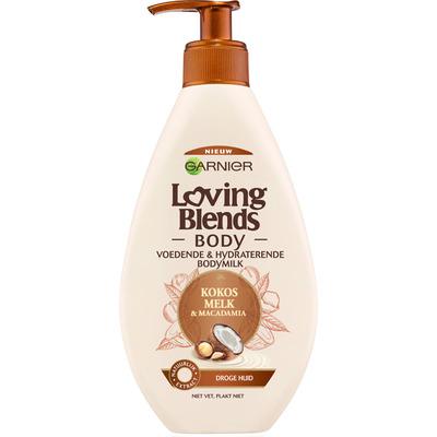 Loving Blends Kokos&macadamia bodymilk