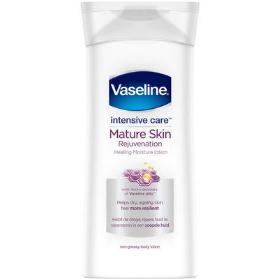 Vaseline Lotion mature skin