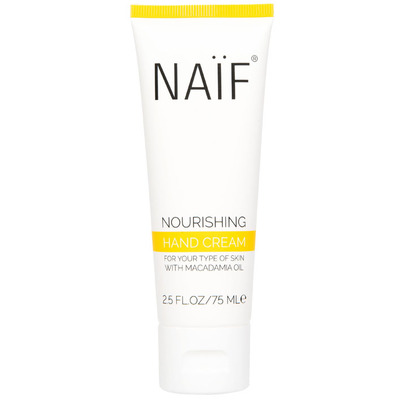 Naif Nourishing handcreme