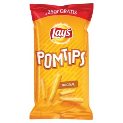 Lays Pomtips