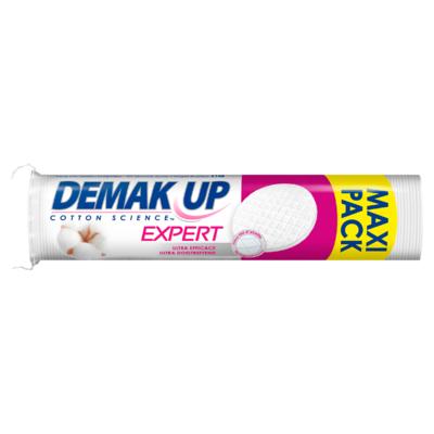 Demak'Up Expert Ronde Wattenschijfjes Maxi Pack 108 Stuks