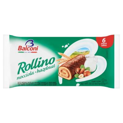 Balconi Rollino Nocciola 222 g