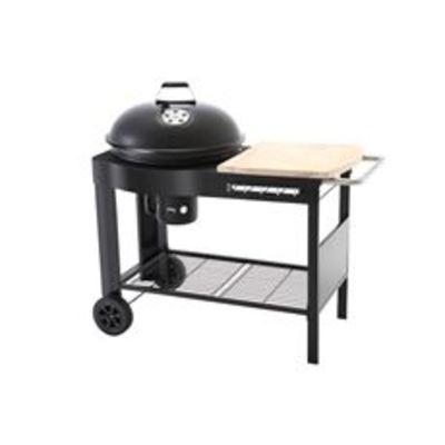 Tarrington house houtskoolbarbecue zijtafel prijzen en for Tarrington house grill