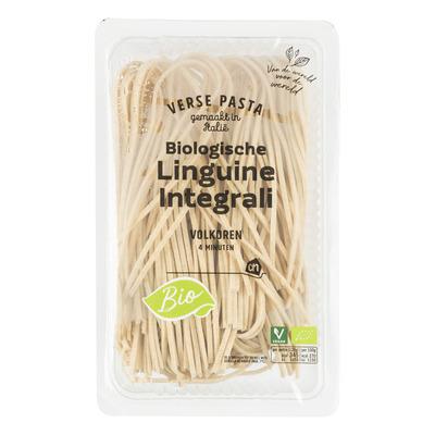 Huismerk Linguine integrali organic vegan