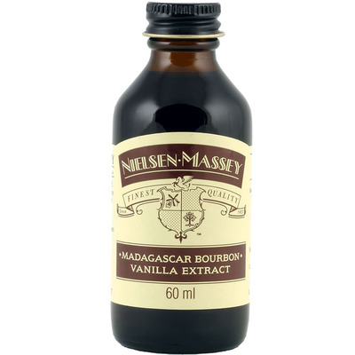 Nielsen Massey Madagascar vanilla extract