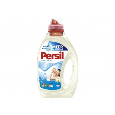 Persil Wasmiddel sensitive gel