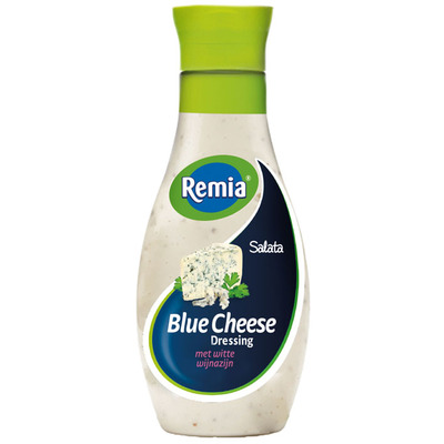 Remia Salata blue cheese dressing